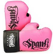 Luva de Boxe/Muay Thai Spank - Infantil - 6oz