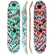 Shape DGK I Love...