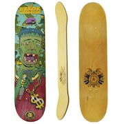 Shape de Skate Wood...