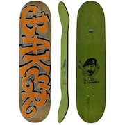 Shape de Skate Baker...