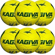 Kit Kagiva com 6...