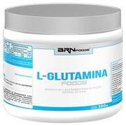 L-Glutamina BRN...