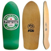 Shape de Skate PGS...