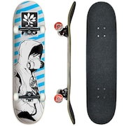Skate Completo...