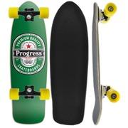 Skate Montado...