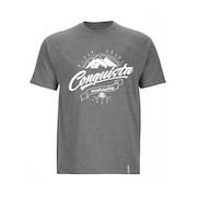 Camiseta Conquista...