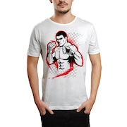 Camiseta Storm Fighter - Masculina