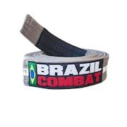 Faixa Brazil Combat para Jiu Jitsu