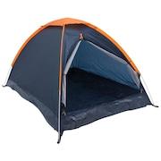 4a8ccf7ab Barraca de Camping Nautika Panda - até 2 Pessoas
