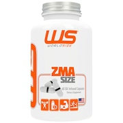 ZMA World Size - 60...