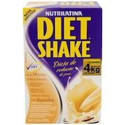Shake Diet...