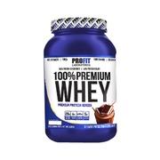 Whey Protein ProFit 100% Premium Whey - Chocolate - 900g