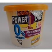 Amendoim Power One...