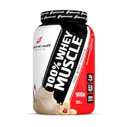 100% Whey Muscle...