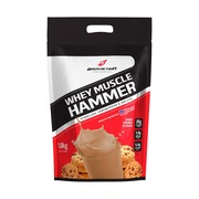 Whey Muscle Hammer...