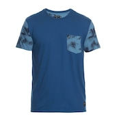 Camiseta Quiksilver...