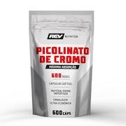 Picolinato de Cromo...