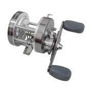 Carretilha de Pesca Saint Plus Tracker 400 LH - Esquerda