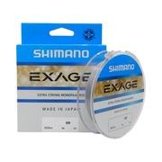 Linha de Pesca Shimano Exage 0,30mm/16,5lb - 300m