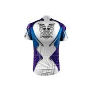 Camisa Ciclista...