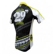 Camisa Ciclista Free...