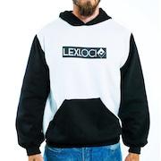 Blusão Lexloci Ink -...