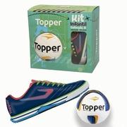 Kit Topper Goaleada...