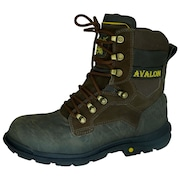 Bota Avalon Dakar Adventure - Masculina