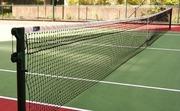Rede de Tênis com...