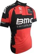 Camisa Ciclismo BMC...