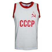 Camiseta Regata Liga...