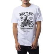 Camiseta Ukkan Born...