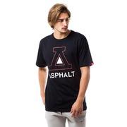 Camiseta Asphalt Big...