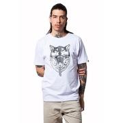 Camiseta Fallen Wolf...