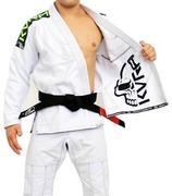 Kimono Jiu Jitsu...