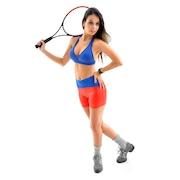 Top Fitness Nadador...