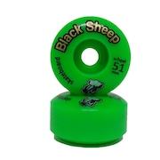 Roda de Skate Black...
