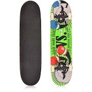 Skate Completo Black...