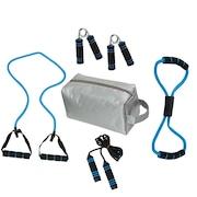 Kit Fitness Mor...
