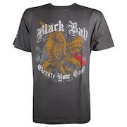Camiseta Black Ball...