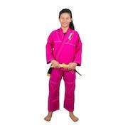 Kimono Jiu-Jitsu Brazil Combat Reforçado - Infantil