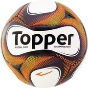 35d27b05d2bc8 Bola de Futsal Topper Dominator Sub 9 sem Costura - Infantil