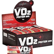 Barra de Proteína Integralmédica VO2 PROTEIN BAR Coco - 24 unidades de 30g