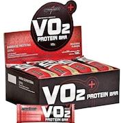 Barra de Proteína Integralmédica VO2 PROTEIN BAR Chocolate - 24 unidades de 30g