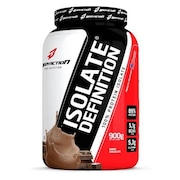 Whey Protein Isolado Body Action Whey Isolate Definition - Chocolate - 900g