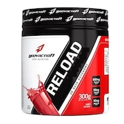 Pré-Treino Body Action Reload Energy Powder - 300g