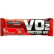Barra de Proteína Integralmédica VO2 PROTEIN BAR - Morango - 1 barra de 30g