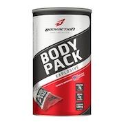 Body Pack Body...