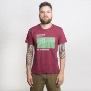 Camiseta 4 Linhas...