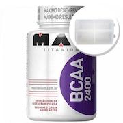 BCAA Max Titanium...
